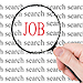 Job search magnifying glass